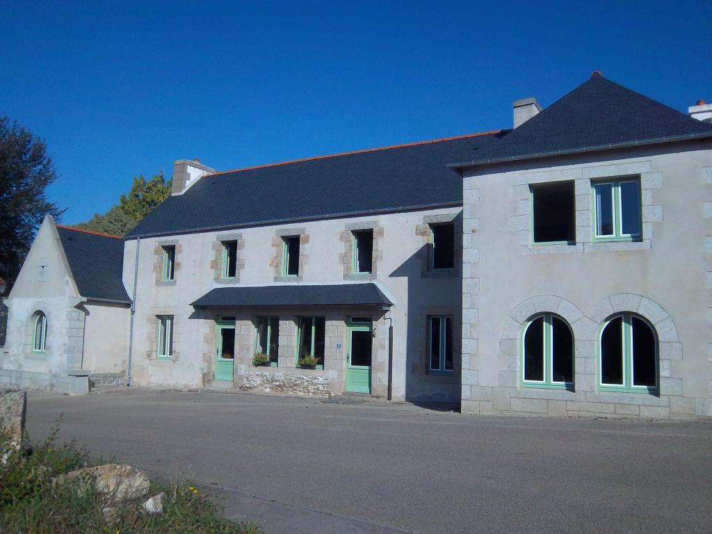 Maison Plouigneau 308 m2