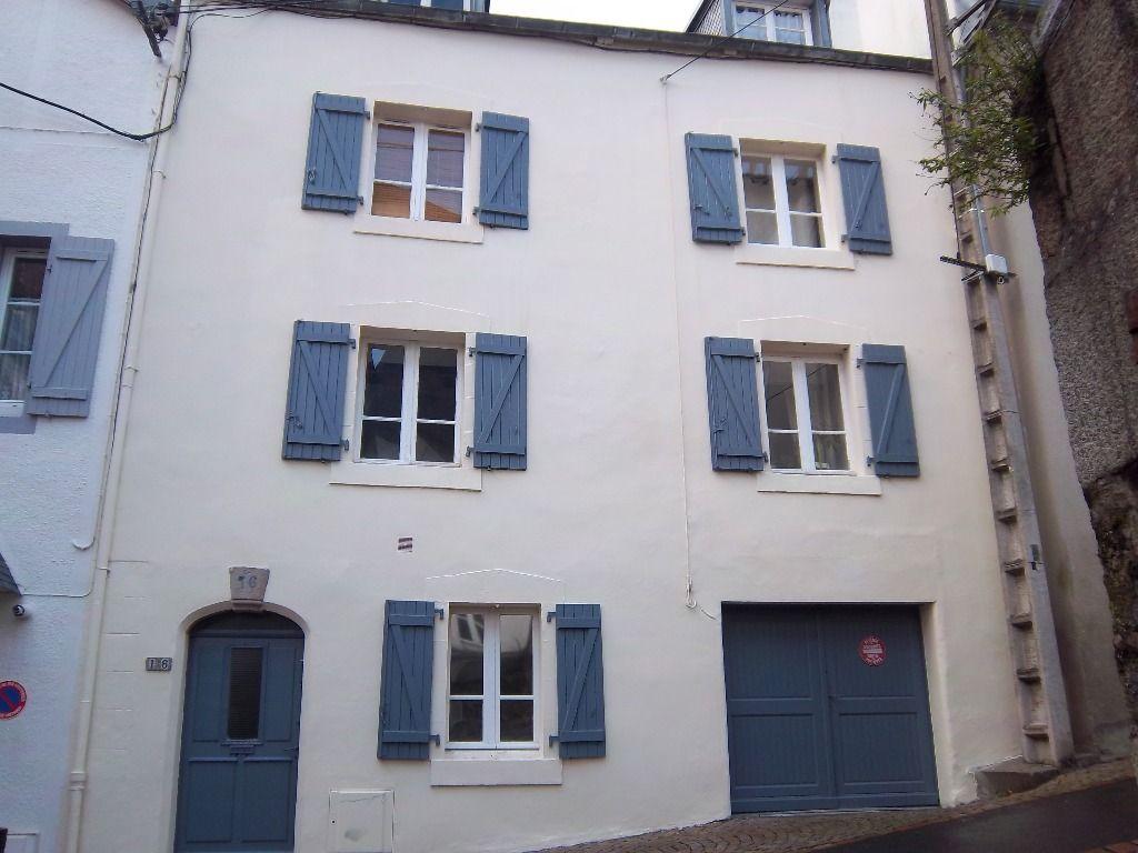 Maison Morlaix 5 pièce(s)
