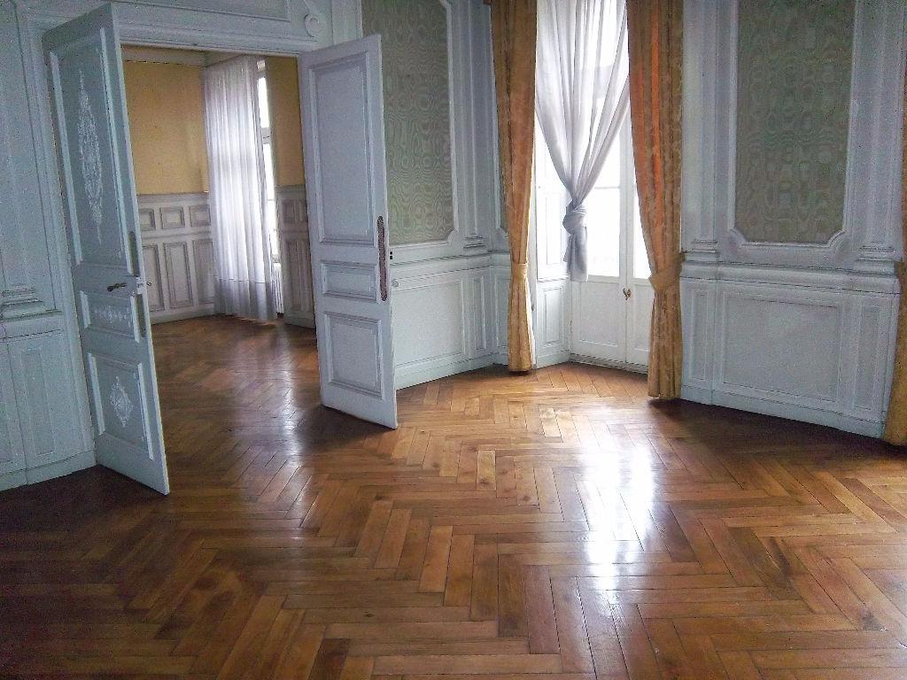 Appartement Morlaix 6 pièce(s)