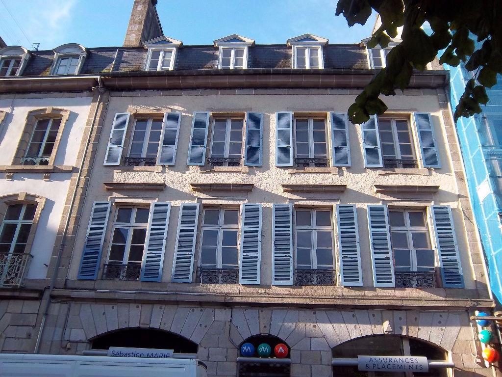 Immeuble Morlaix