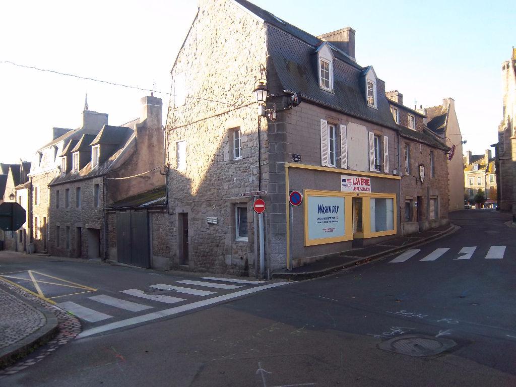 Immeuble Saint-pol-de-Léon