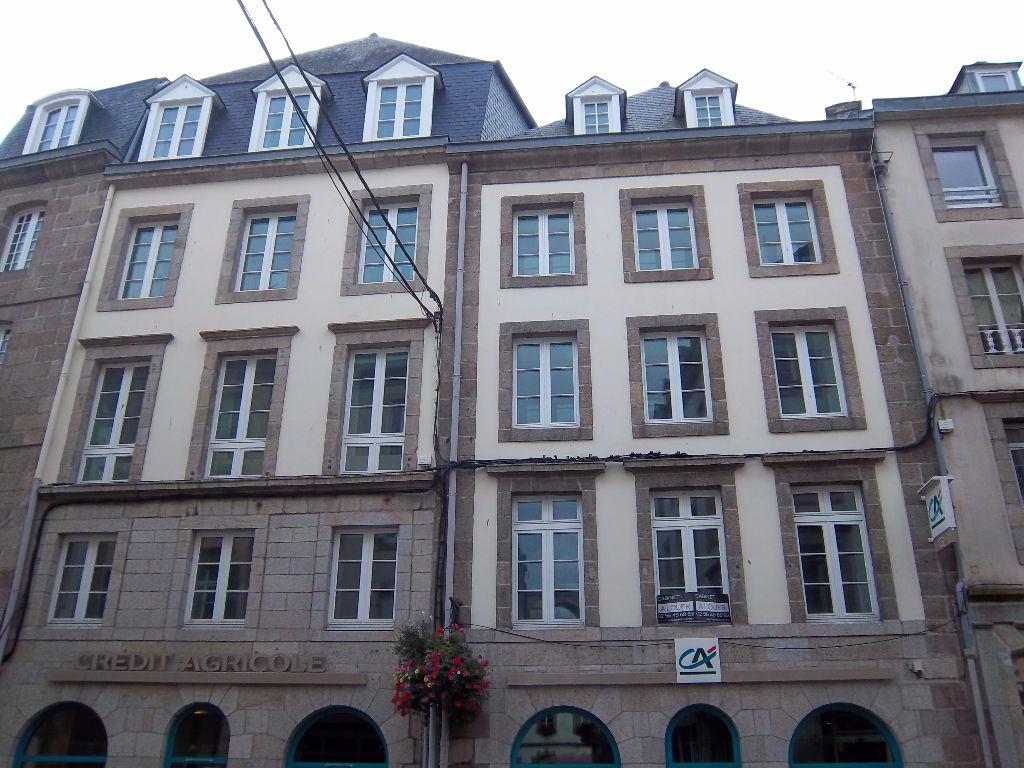 Appartement Morlaix 1 pièce(s) 87 m2