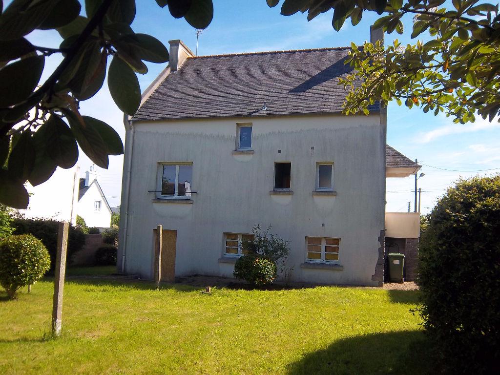 Maison Saint-martin-des-champs 5 pièce(s)
