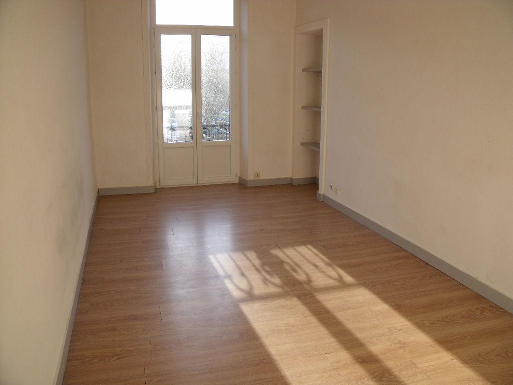 Appartement Morlaix 2 pièce(s)
