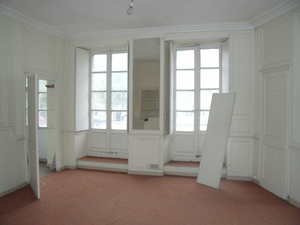 Appartement Morlaix 4 pièce(s) 75 m2