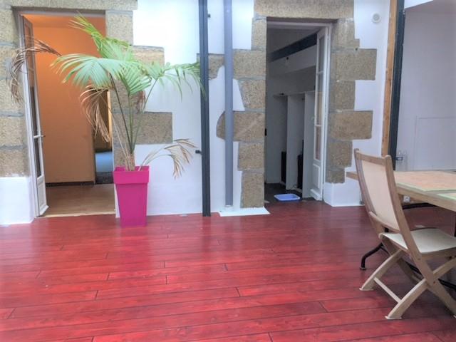 Appartement Morlaix 4 pièce(s) 120 m2