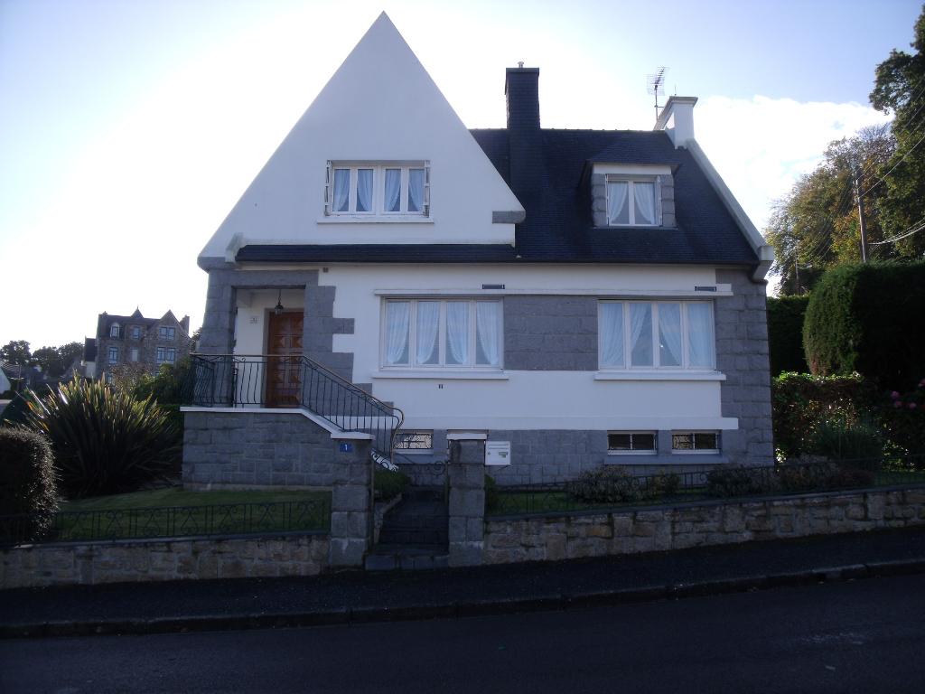 Maison Plourin-les-morlaix 5 pièce(s) 122 m2