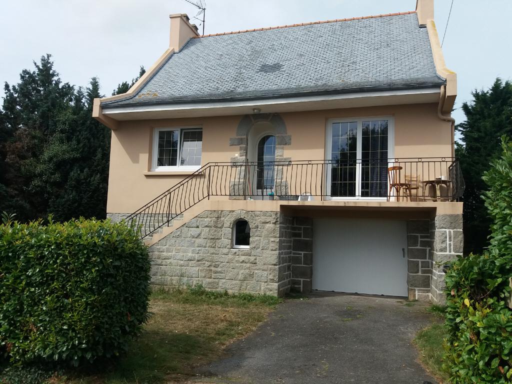 Maison Saint-martin-des-champs 3 pièce(s) 80 m2