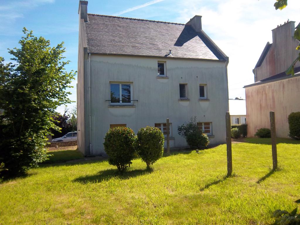 Maison Saint Martin Des Champs 110 m2