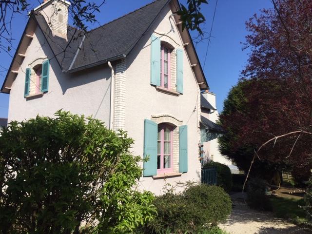 Maison Morlaix 4 pièce(s) 85 m2