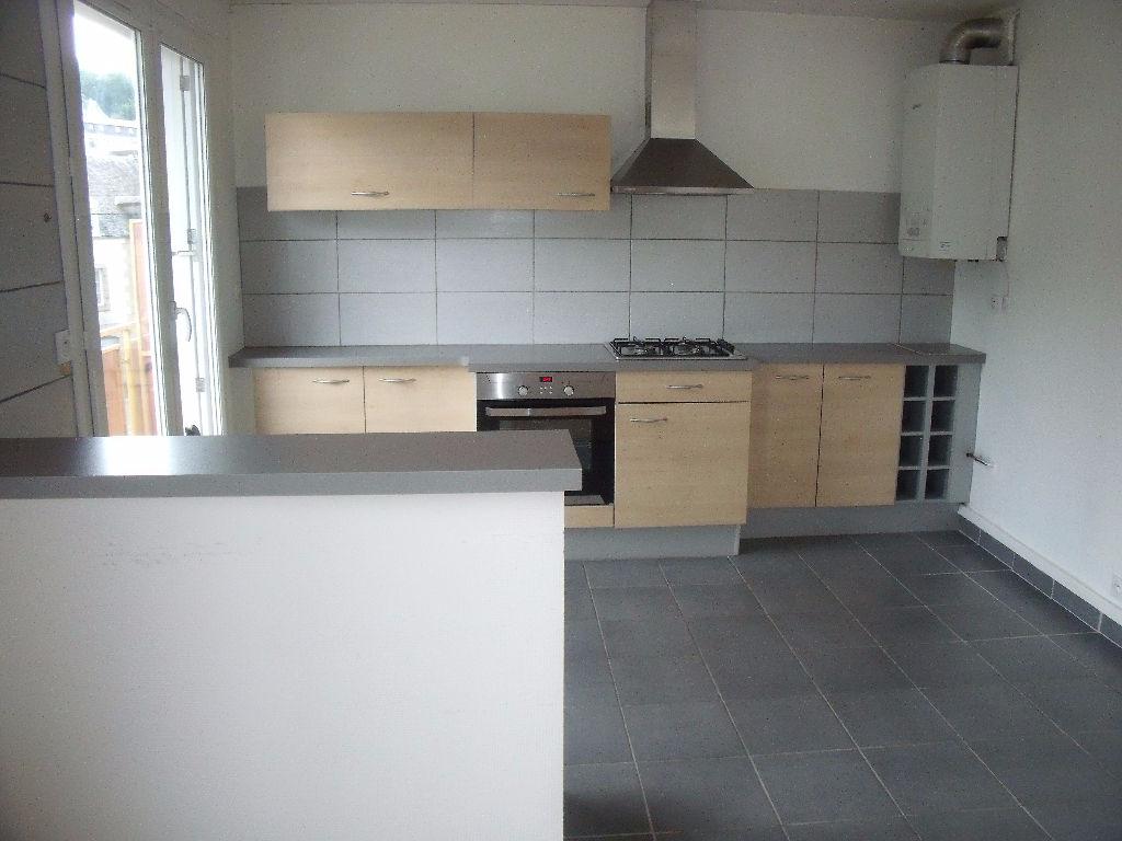 Appartement Morlaix 3 pièce(s) 67 m2